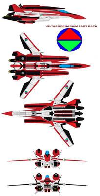 VF-79AB Seraphim fast pack