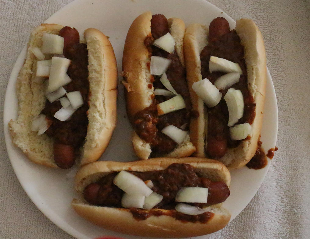 Nathans Famous Hot Dog Contest