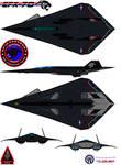 Lockheed  EFX-70 Panther