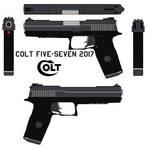 Colt Five-seven 2017