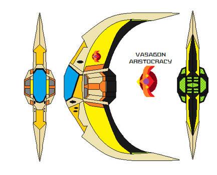 Original Starfighter Designs favourites by JESzasz on DeviantArt