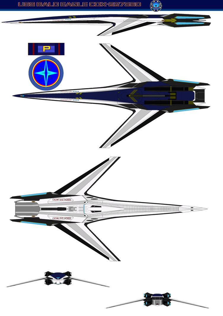 Uss Bald Eagle Cdx 227560 By Bagera3005 On Deviantart Diagram