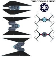 TIE Commando