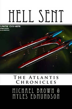 The Atlantis Chronicles Hell Sent  for sale now