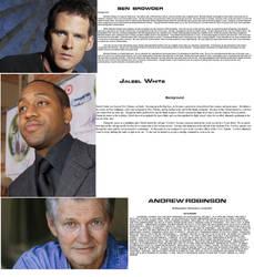 Atlantis Cast Picks