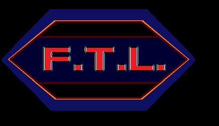 F.T.L. Faster-Than-Light Travel