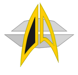 Star fleet  Renegades Section 31 by bagera3005