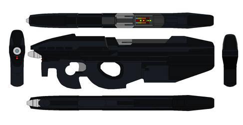 Assault Phaser mk 8B