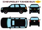Chevrolet Tahoe SUV