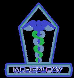 Medical Bay Logo