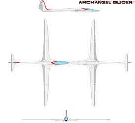 Archangel glider
