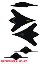 Redwing XUC-77