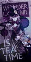 Undertaker[RETO] by Yomi-Yumi