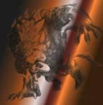 Dark Beast: Ganon