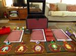 Jim Henson's Labyrinth: Board Game by MonnieBiloney