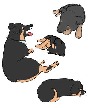 Buuki Sketches
