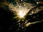 Sky Underwater