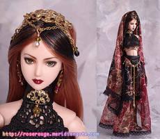 Isandra by miva