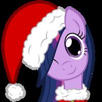 Christmas Twilight by Mamandil