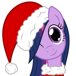 Christmas Twilight