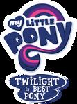 Twilight is Best Pony