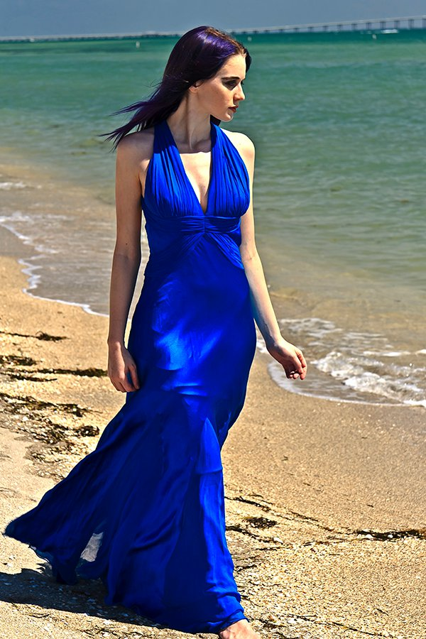 Elegant Waves 2 by MordsithCara