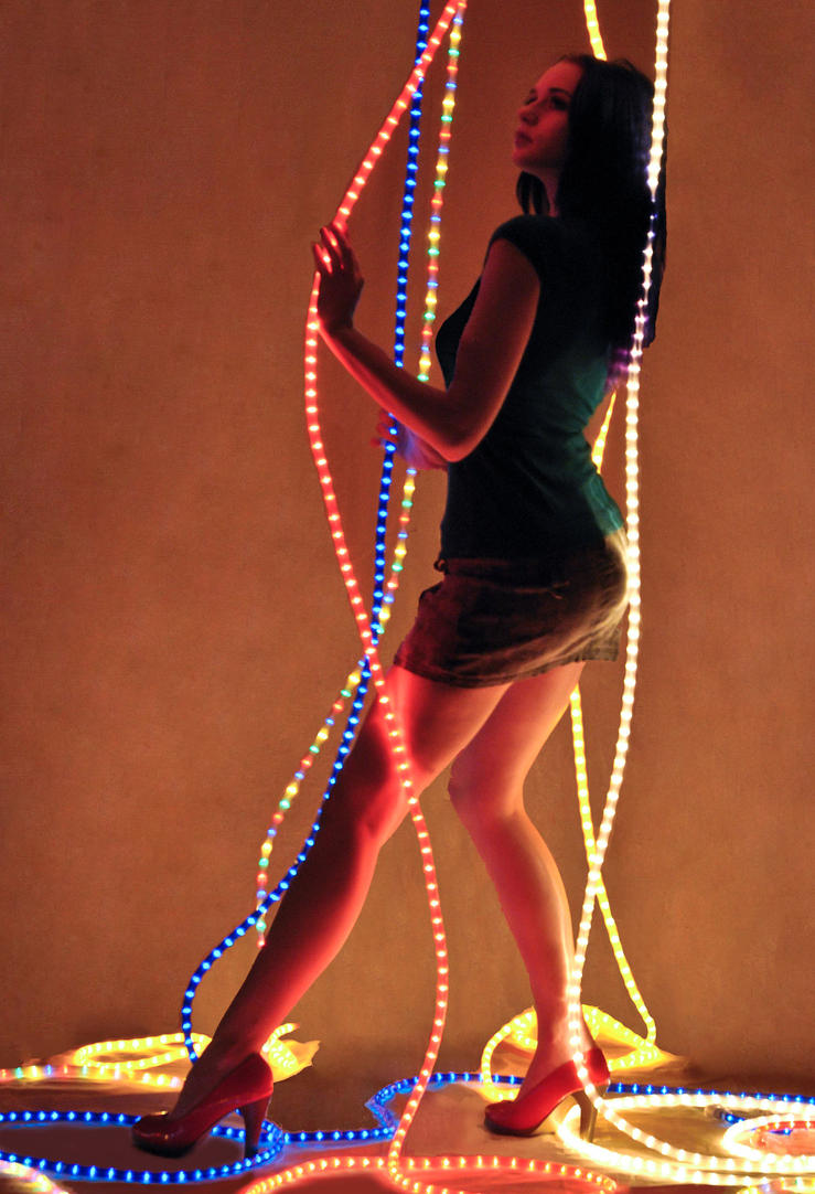 Special and extravagant rope lights light decorating ideas special and extravagant rope lights aloadofball Choice Image