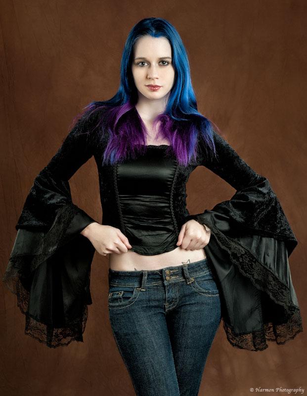 Bat Fashion by MordsithCara