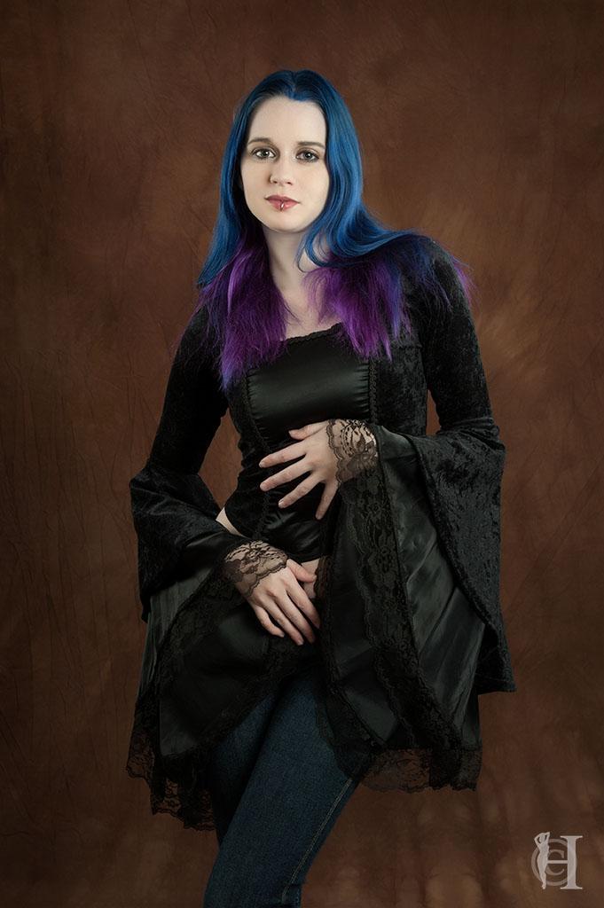 Bat Fashion 2 by MordsithCara