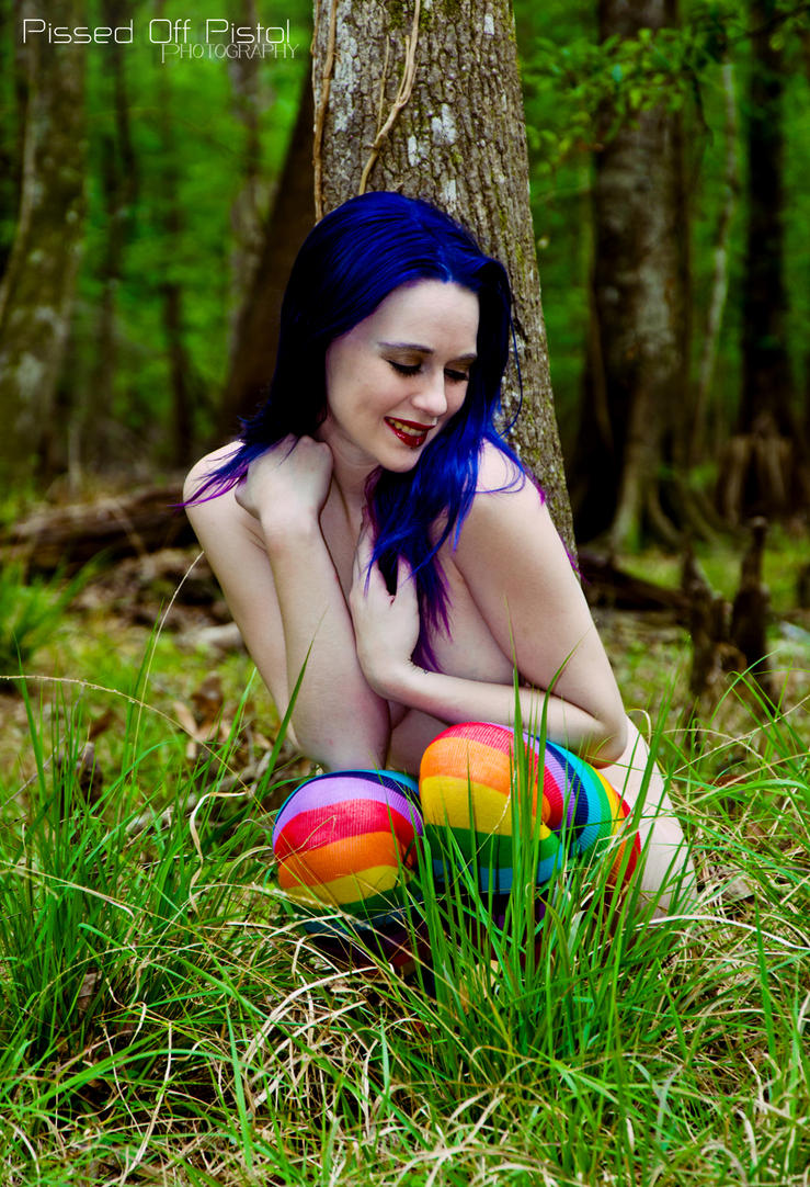 How Could You Not Love These Socks? 2 by MordsithCara