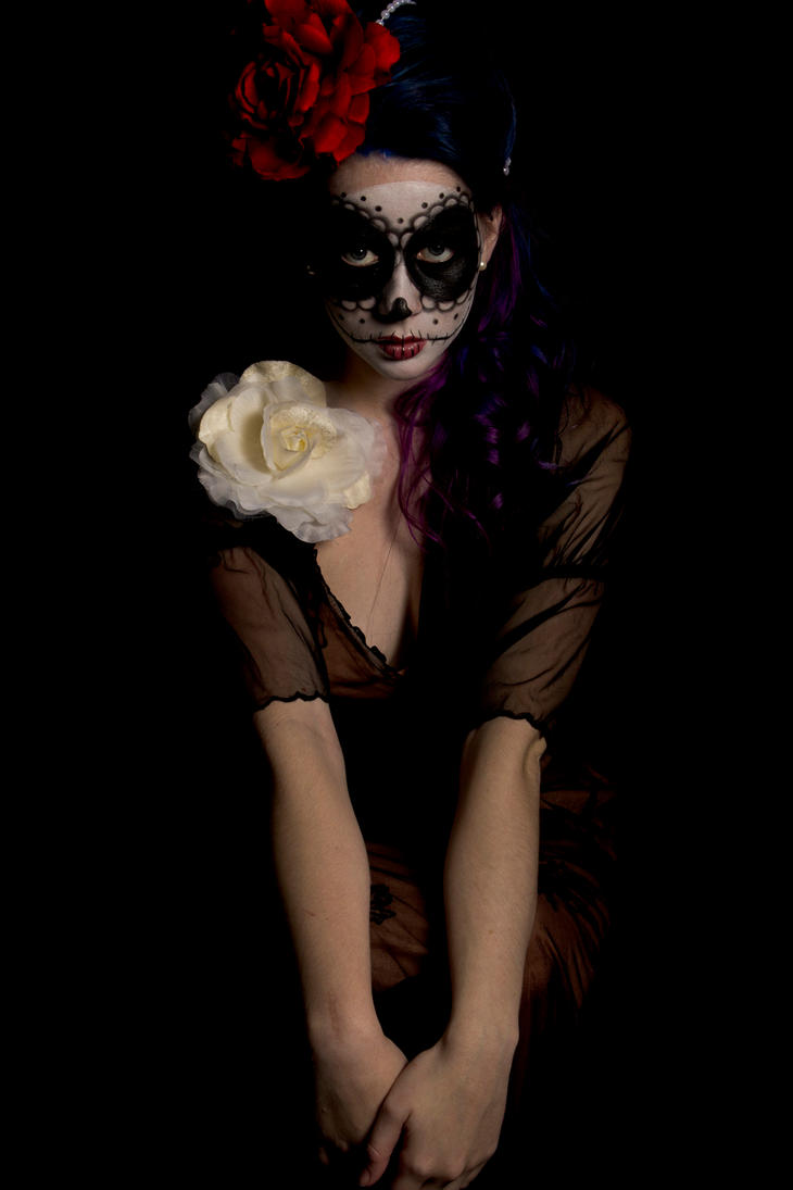 Day Of The Dead 17 by MordsithCara