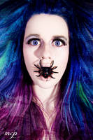 Arachnophobia by MordsithCara