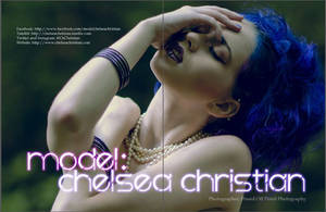 Offbeat Talent Magazine 2 by MordsithCara