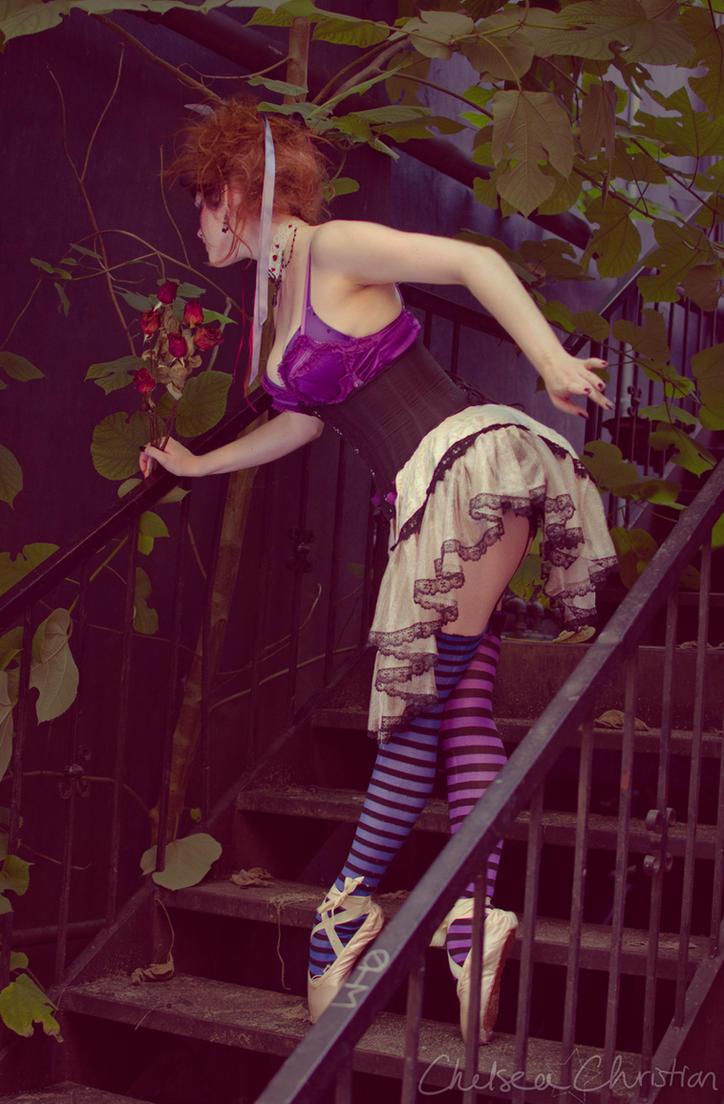 Tiny Dancer 5 by MordsithCara