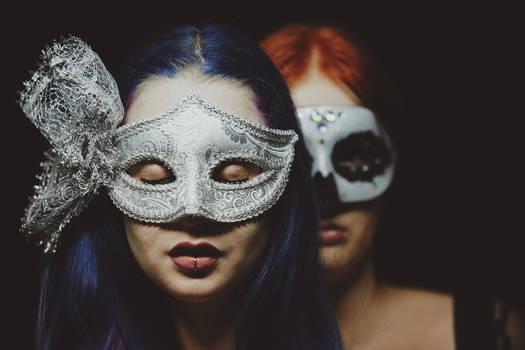 Masked^2 8