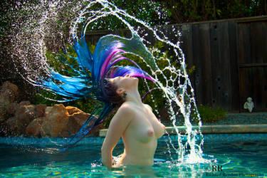 Pool Fun 3 by MordsithCara