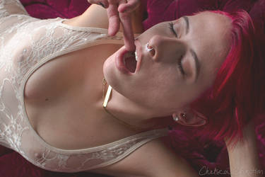 She Combusts 2 by MordsithCara