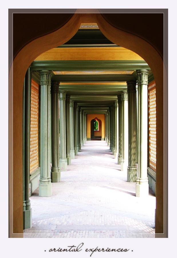 oriental experiences II by meldir