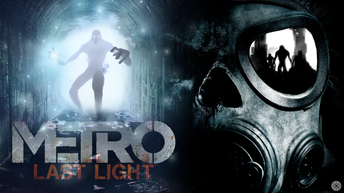 Wallpapers For METRO Last Light By Live Design 2 LiveDonbass