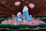 Candied Island from Flapjack on Magic Islands