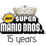 Happy 15th birthday, New Super Mario Bros.