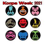 Koopa Week 2021 - Day 9: Bowser Jr.