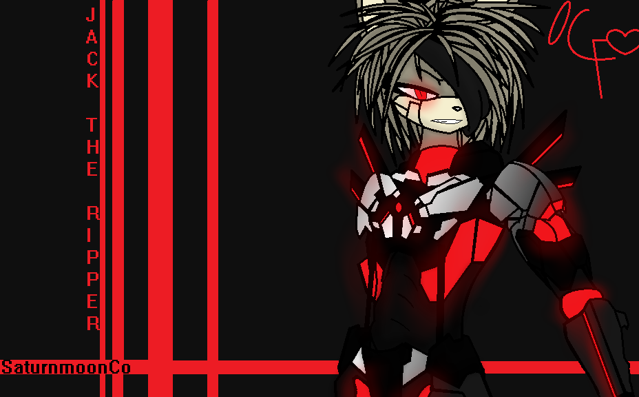 Jack The Ripper Anime Jack the ripper :.