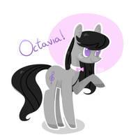 Octavia! by JellyBeanBullet