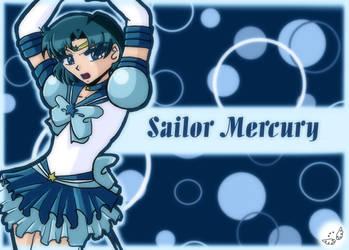 .:SM Eternal Mercury:. by Dawnrie