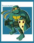 .:TMNT Pizza Anyone:.