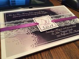 .:Wedding invitations:.