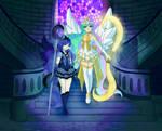 .:MLP Princesses of Equestria:.