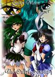 The Eternal Outer Senshi
