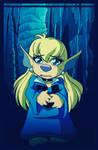 .:KQ7 Troll Rosella:.